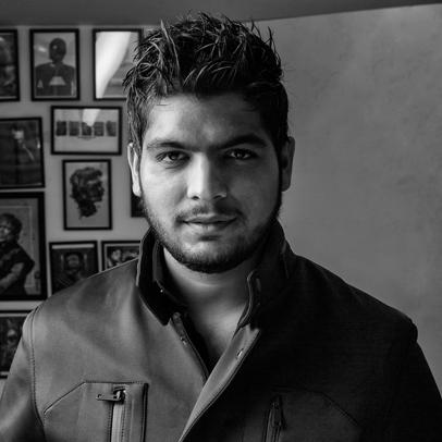 Shrey Bhagat